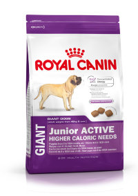 Royal Canin (Роял Канин) Giant Junior Active 15 kg