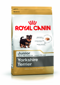 Royal Canin (Роял Канин) Yorkshire Terrier Junior 29