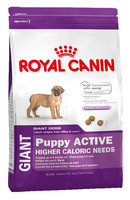 Royal Canin (Роял Канин) Giant Puppy Active 15кг