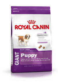 Royal Canin Gigant Puppy